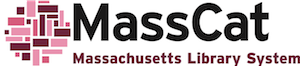 MLS Massachusetts Library System logo